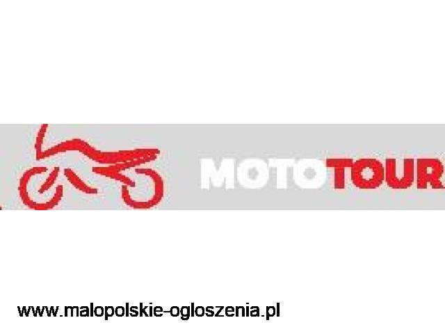 Moto-Tour.com.pl ORYGINALNE GMOLE MOTOCYKLOWE